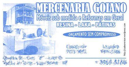 Mercenaria